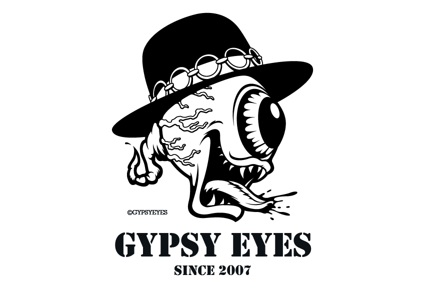 GYPSY EYES TOP PAGE